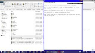 TS2015-Modding-Tutorial: Suchen, Öffnen und Entpacken .ap-Dateien Pre-Mod