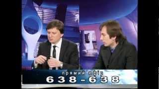 ТВ-передача про Бизнес-Знакомства в Одессе, 16 марта(, 2012-04-10T19:13:11.000Z)