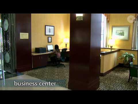 Courtyard Nashville Downtown - United States/Nashville - Overview Hotel Tour