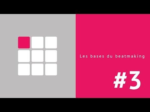 Tuto SB - Les bases du Beatmaking (Partie 3) Boom Bap