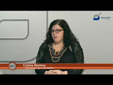 Lanzarote Emprende - Nuria Campón y Cristina Martínez