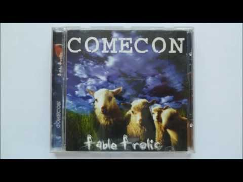 Comecon - Frogs