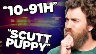 Ridiculous Medical/Police Slang (GAME)