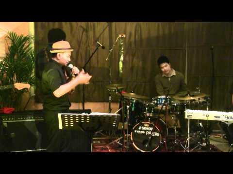 Tompi - Menghujam Jantungku @ Mostly Jazz XXIII [HD]