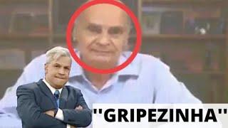 O VERDADEIRO AUTOR DA PALAVRA ''GRIPEZINHA''