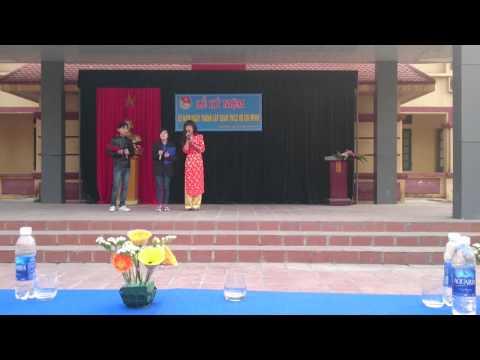 Hài kịch - THPT KIM THÀNH II