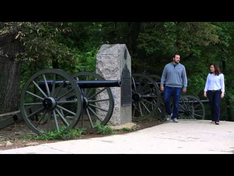 Tour Gettysburg, Pennsylvania: History, Culture and Charm for the Whole Family