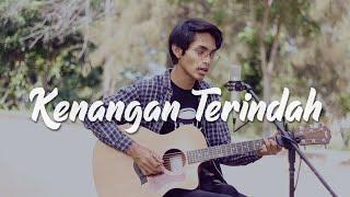Samsons - Kenangan Terindah (Acoustic Cover by Tereza Fahlevi)