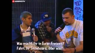 Beastie Boys HD :  Freestyle Germany ( Full Show ) - 1994