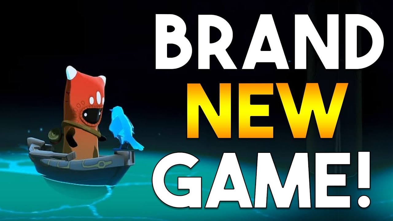 """Hello Games' Newly Announced Game - """"The Last Campfire ..."""