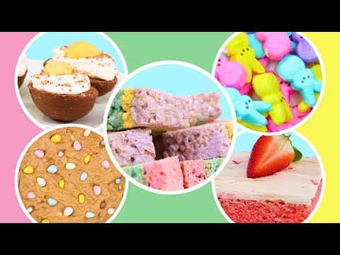 30 Easy Easter Recipes | Holiday Super Compilation | Well Done