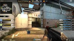 [CEVO Minor Qualifiers] How far can 5 cheaters get in a pro tournament?