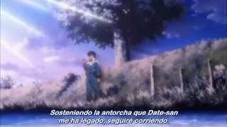 Hajime no Ippo New Challenger - Episode 25 Final Music: Hekireki Ar...