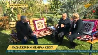 Н.Назарбаев: Қызылордада индустриялық бағдарламамен үлкен мекемелер іске қосылатын болады