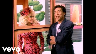 Смотреть клип Dolly Parton, Smokey Robinson - I Know You By Heart