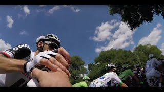 Team Sunweb's GoPro compilation of Le Tour