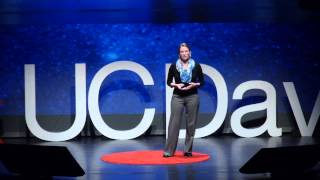 Having the Other Sex Talk | Sarah Meredith | TEDxUCDavis