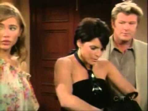 B&B SEARCH 4 TRUTH Felicia Thorne Steffy Bold Beautiful ATWT As World Turns Molly Lesli Kay 6-6-13