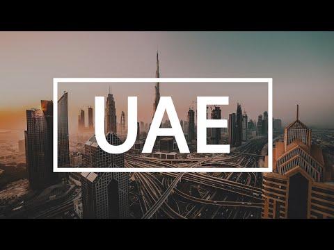 UNITED ARAB EMIRATES 4K | Amazing Dubai and Abu Dhabi