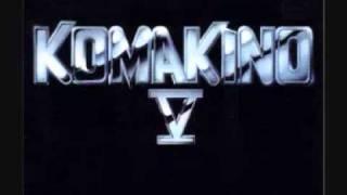Komakino - Feel The Melodee (Dance Mix).wmv
