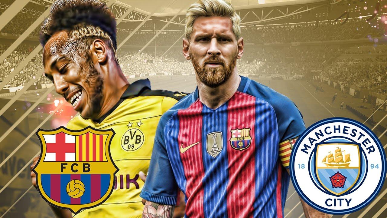 Transfergerüchte Barcelona
