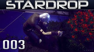 STARDROP [003] [Seltsame Androiden] Let's Play Gameplay Deutsch German thumbnail