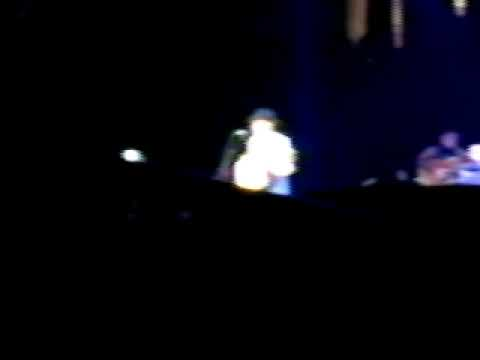 George Strait - The Chair (Live in Columbia, SC 4/5/08)