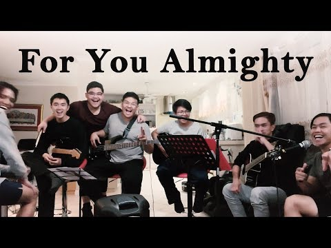 For You Almighty | YFC Perth