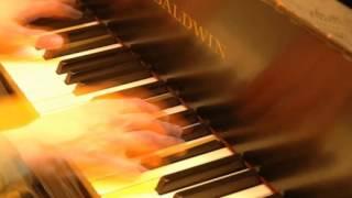 """Macabre Incantation"" Piano Solo by Adrienne McKinney"
