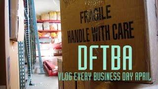 DFTBA Warehouse - VEBDA - Episode 7