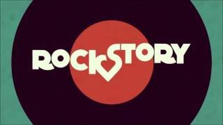 RocK stoRy the greantes des