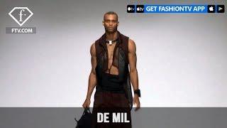South Africa Fashion Week Fall/Winter 2018 - De Mil | FashionTV