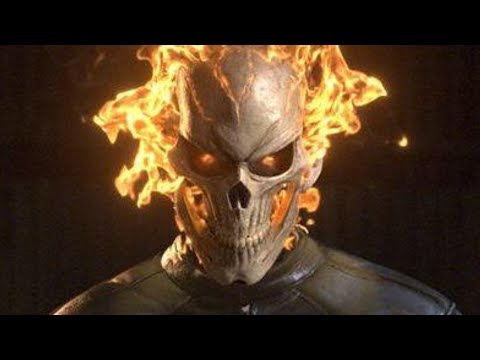 Marvel Reportedly 'Shocked' Over Ghost Rider Cancellation
