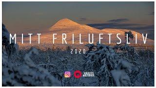 MITT FRILUFTSLIV 2020