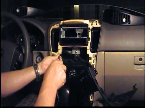 2011 kia sorento stereo wiring diagram 2011 image how to remove factory radio from 2004 kia sorento part 2 on 2011 kia sorento stereo wiring diagram