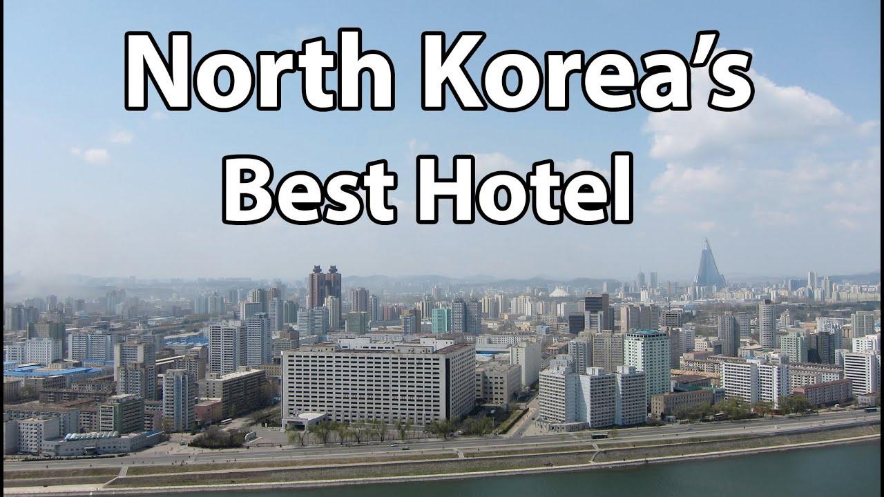 Hotel In North Korea - Koryo