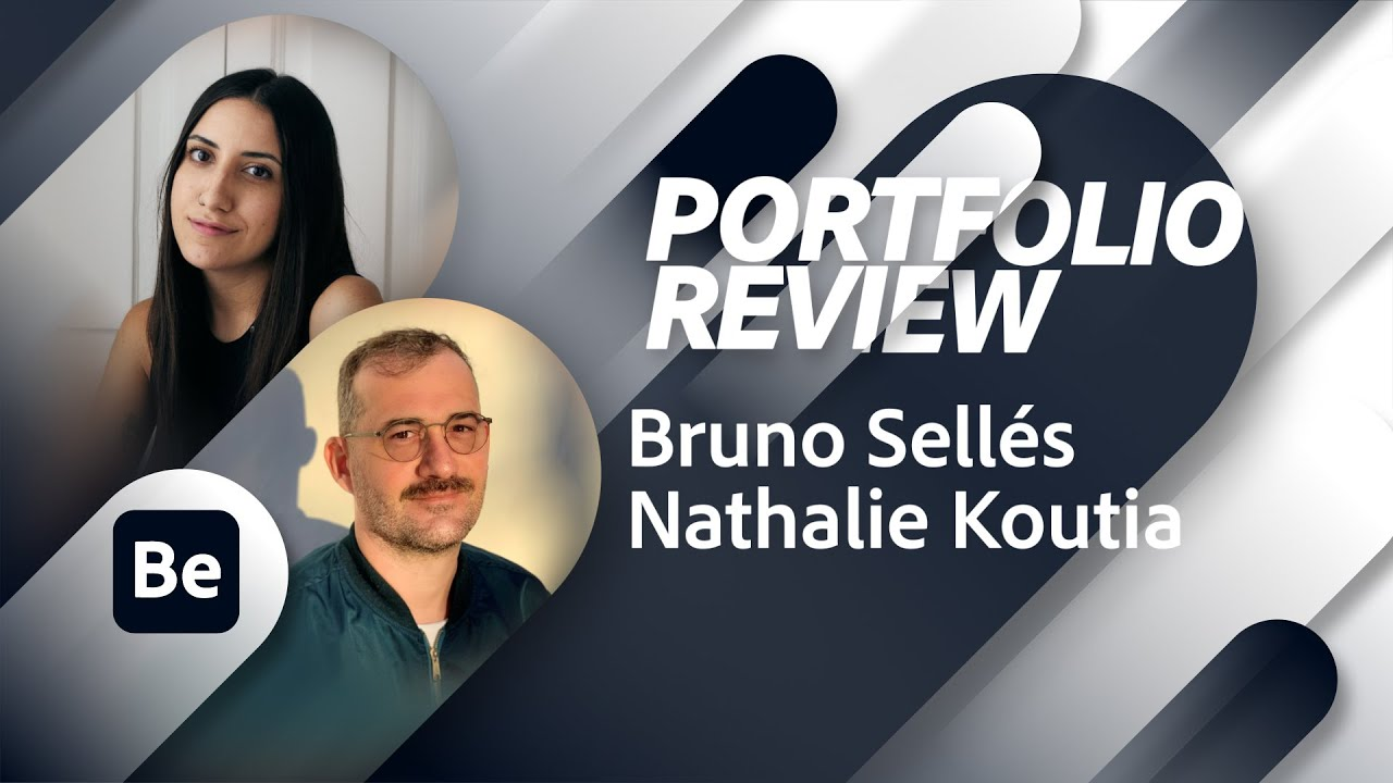 Portfolio Reviews | Adobe Live