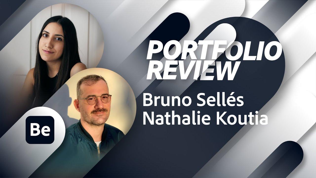 Portfolio Reviews | Adobe Live