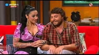 """""""O improviso de César Mourão"""" - Nuno Markl - 5 Para a Meia Noite"""