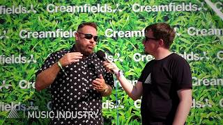 Seb Fontaine on DJ Residencies, Warm-up Sets & Getting Gigs | Your Music Industry