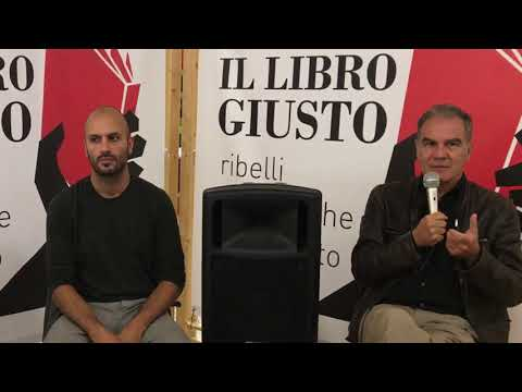 Insegnare in carcere? Dialogo tra Edoardo Albinati e Alberto Gromi