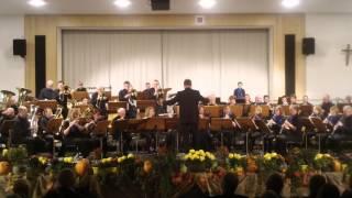 symphonisches Blasorchester Werk Gendorf EIN FREUND EIN GUTER FREUND