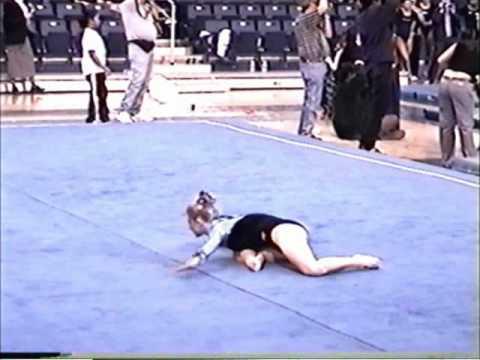 Kristin Parker - Floor Files