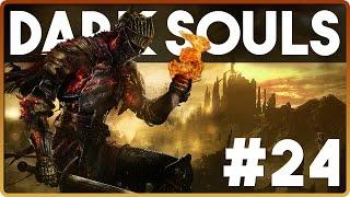 [24] Dark Souls III - Farrons Wachhunde || Let's Play [Deutsch][HD]