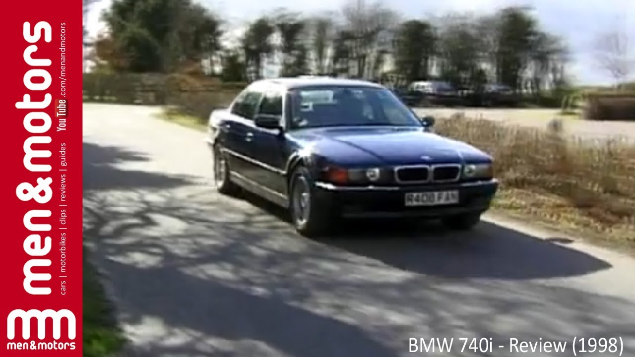 small resolution of 1998 bmw 740il hp