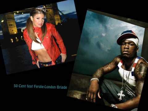 50 Cent feat Fergie-London Bridge (remix)