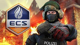 CS:GO - ECS Season 6 Finals (Fragmovie)