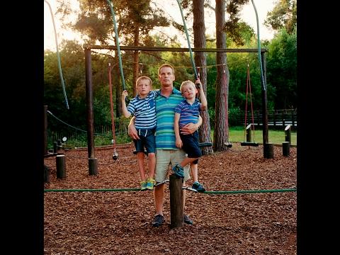 Single Parent Fathers