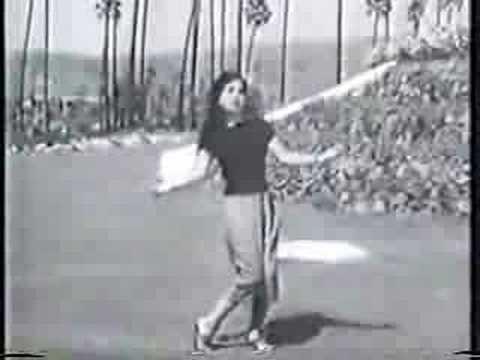 Thandi Thandi Hawa Puche Unka Pata-Johnny Walker-1957