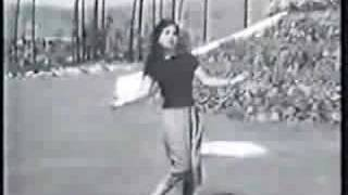 Thandi Thandi Hawa Puche Unka Pata-Johnny Walker-1957